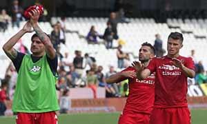 AC Cesena 0-1 Cagliari