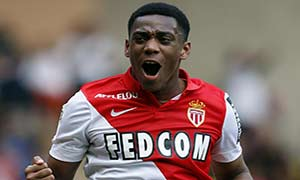 AS Monaco 2-0 Metz