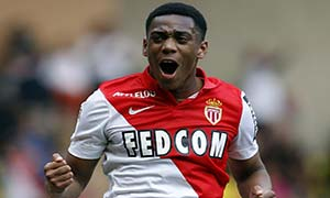 AS Monaco 4-1 Toulouse
