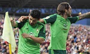 Almeria 2-2 Celta Vigo
