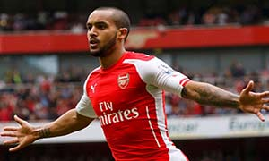 Arsenal 4-1 West Bromwich Albion