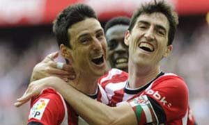 Athletic Bilbao 4-0 Villarreal