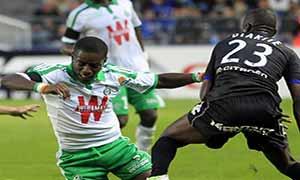 Bastia 1-0 Saint-Etienne