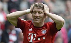 Bayern Munich 0-1 Augsburg