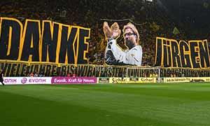 Borussia Dortmund 3-2 Werder Bremen
