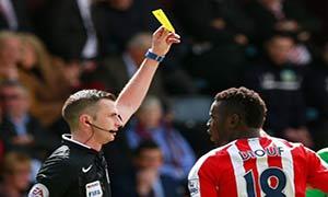 Burnley 0-0 Stoke City