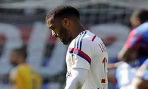 Caen 3-0 Lyon