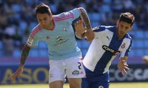 Celta Vigo 3-2 Espanyol