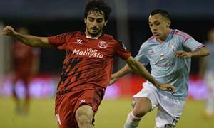 Celta Vigo 1-1 Sevilla