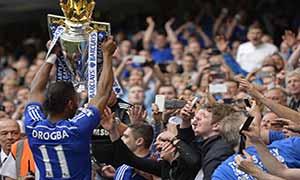Chelsea 3-1 Sunderland