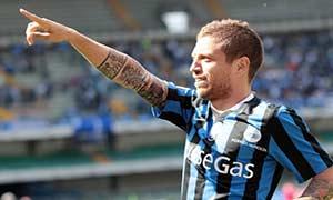 Chievo 0-1 Atalanta
