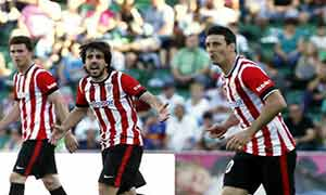 Elche 2-3 Athletic Bilbao