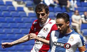 Espanyol 1-1 Rayo Vallecano