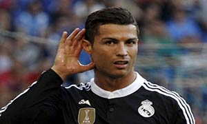 Espanyol 1-4 Real Madrid