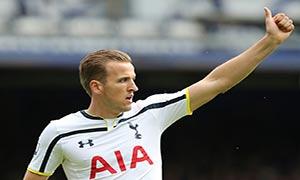 Everton 0-1 Tottenham Hotspur