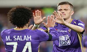 Fiorentina 3-0 Chievo