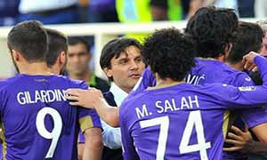 Fiorentina 3-0 Parma