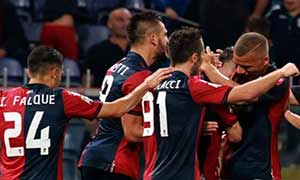Genoa 3-2 Inter