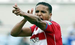 Getafe 1-2 Granada