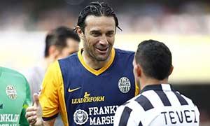 Hellas Verona 2-2 Juventus