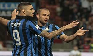 Inter 4-3 Empoli