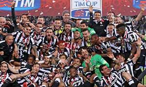 Juventus 2-1 Lazio