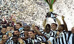 Juventus 3-1 Napoli
