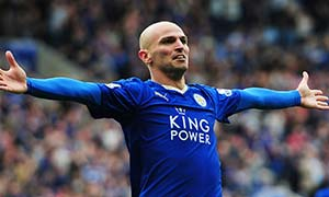 Leicester City 5-1 Queens Park Rangers