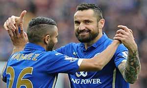 Leicester City 2-0 Southampton