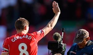 Liverpool 1-3 Crystal Palace