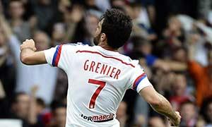 Lyon 2-0 Evian TG