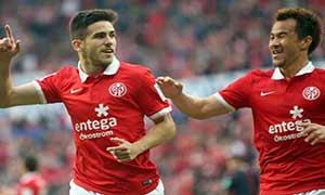 Mainz 2-0 Koln