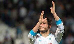 Marseille 3-0 Bastia