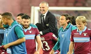 Napoli 2-4 Lazio