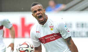 Paderborn 1-2 Stuttgart