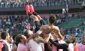 Palermo 2-3 Fiorentina