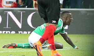 Saint-Etienne 2-1 Guingamp