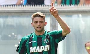 Sassuolo 3-2 AC Milan