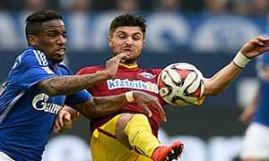 Schalke 1-0 Paderborn