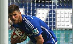 Schalke 3-2 Stuttgart