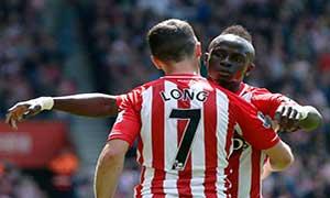 Southampton 6-1 Aston Villa