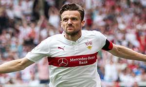 Stuttgart 2-1 Hamburger SV