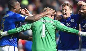 Sunderland 0-0 Leicester City