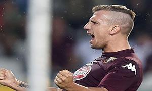 Torino 5-0 AC Cesena