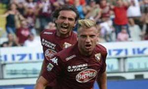 Torino 2-0 Chievo