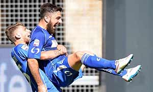 Udinese 0-1 Sassuolo