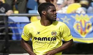 Villarreal 1-0 Elche