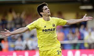 Villarreal 2-1 Malaga