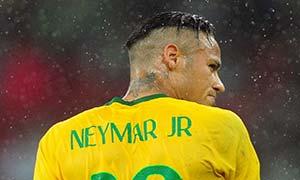 Brazil 1-0 Honduras