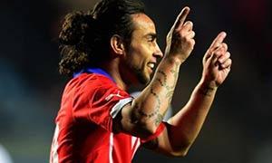Chile 1-0 El Salvador